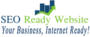 SEO Ready Website-Your Business, Internet Ready!