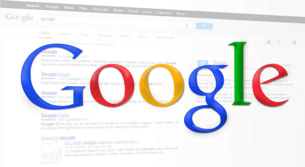 Google's local search: perfect SEO Tactics for brick & mortar businesses!