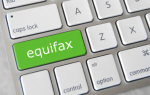 Data loss of the Equifax breach